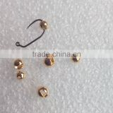Tungsten fly bead
