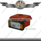 tractor spare parts R185 fuel tank with light