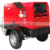 500A Kubota Diesel Portable Welding Machine Specification