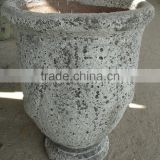 Viet Nam Ocean Style Collection of Sandblast Old Atlantic Planters