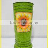 Cylinder Umbrella Stand Umbrella holder home outdoor decoration