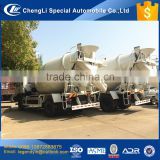 CLW 2017 new cement truck DF 6 wheel 4x2 6 cbm 6000L 7 cbm conrete mixer truck with import hydraulic components