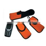 Cell Phone Case with Carabineer LS Eplus