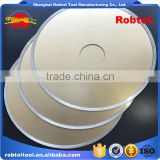10 inch 250mm Continuous Rim Diamond Saw Blade Tile Ceramic Porcelain Bridge Saw Wet Cutting Disc
