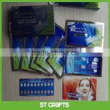 3D White Whitestrips Gentle Routine - Teeth Whitening Kit 28 Treatments