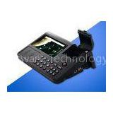 Android HandHeld PDA with RFID Reader 1D2D Barcode Scanner, Wifi ,3G, Bluetooth