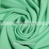 65% polyester 35% cotton blended knitted fabric China Wholesale