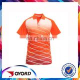 Wholesale high quality cheap Italian uniform coolmax golf wear polo shirt