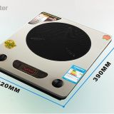 Super Induction Cooker cooktop Save Energy Timer 500 Degree Multiple Function