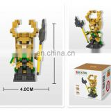 Building Blocks Sets Model Collection toys