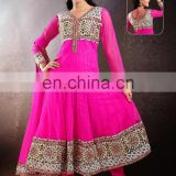 Bollywood Salwar Kameez INdian Designer Salwar Kameez PArty Wear Salwa...R1284