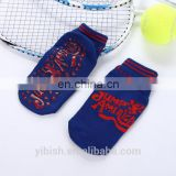 Wholesale Custom Design Sexy Hot Teen Girl Yoga Anti slip Skid Yoga Socks Pilates