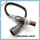 High performance Rear O2 Oxygen Air Fuel Ratio Sensor 89465-35670 Cruiser 8946535670