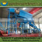 Jet Suction Gold Dredger for River Gold Mining