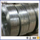 Coating galvanized steel strip from chinese manufacturer Image