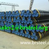 Petroleum geological seamless tube