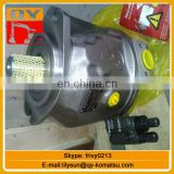 high quality A10V074 hydraulic piston pump from China supplier
