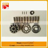 PV22 / PV23 piston pump hydraulic parts valve plate, cylinder, plunger, set plate, ball joint