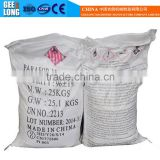 Factory price white solid paraformaldehyde powder for resin