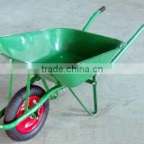 heavy duty wheelbarrow WB6200