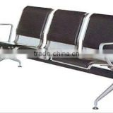 wholesale price airport bench chair barber shop waiting chairs