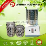 Abrasion resistant test sieve wire mesh equipment