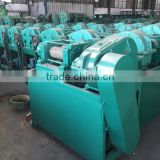 2016 High capacity Fertilizer double roller granulator