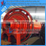 Top Quality Ball Mill For Silica Sand