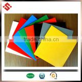 Polyproplene coroplast sheet shopping cheap hard plastic sheet china supplier honeybomb board