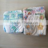 Stock lots Baby Diapers/B grade baby diaper