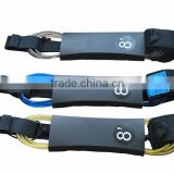 Inflatable SUP board OEM 6'-12' surfboard Leash/Surf leash/leg rope