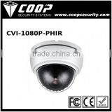 Sony IMX222 3.6mm Lens IR 20M CMOS Sensor Camera Full HD 2.0MP HD-CVI Plastic Dome Camera CCTV 1080P Dome CVI Camera