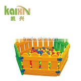 Funny Children Indoor Play Plastic Ball Pool Toy