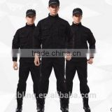 wholesale custom high quality security uniform, security guard uniform, security guard dress