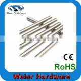 Metric Stainless Threaded Rod