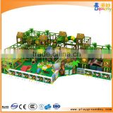 Game child indoor house playground cheap price indoor play area