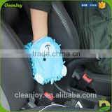 wholesale hot selling car care glove wash cloth