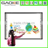 Infrared low cost school smart board touch board for school interactive mobile smart board interactive writing board