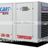 AC power air compressor for Medical Factory Air Purification System