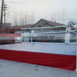 2014 New Competition used boxing ring for sale
