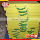 crane boards/crane foot bearing support block/crane foot pad