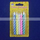 birthday party candle,happy birthday candle,decorative candle,birthday candle