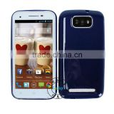 SOFT MOBILE PHONE ACCESSARIES FOR BLU STUDIO 5.5,TPU COVER CASE FOR BLU STUDIO 5.5