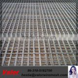 efficient building material welded concrete reinforcement wire mesh with ISO CE approved