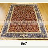 living room carpet natural colour hand knotted handmade persian silk rug persian handmade silk carpets
