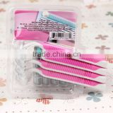 Disposable wholesale razor blades for lady