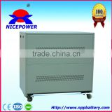 Battery cabinet with wheel for inverter battery cabinet LC--08 fit put in 8 batteries 200ah