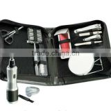 Mens Grooming Kit Personal Grooming Set Personal Care Manicure Set Metal Manicure Tools