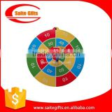 Magnetic Dartboard with customized design and printing