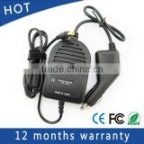 Hot Sale AC 12V Laptop Car Charger DC Adapter For Acer 19V 4.74A 90W